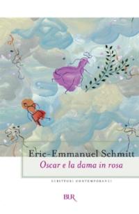 oscar e_la_dama_in_rosa
