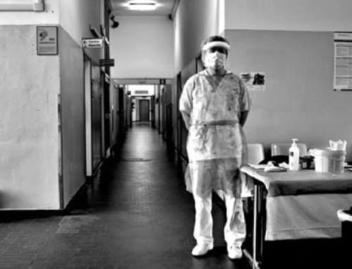 """""""Extreme Working in Maxi Emergenza:  Cosa sta succedendo nella mente degli operatori sanitari?"""