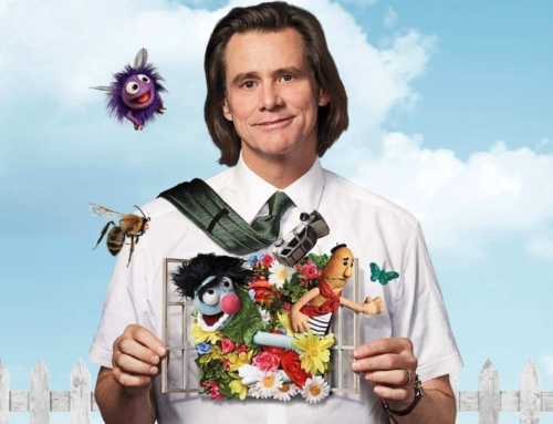 Kidding: il lutto complicato dietro le quinte di Mr. Pickles