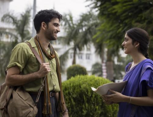 L'amore Borderline e la teoria indiana dell'amore:  The suitable boy di Mira Nair